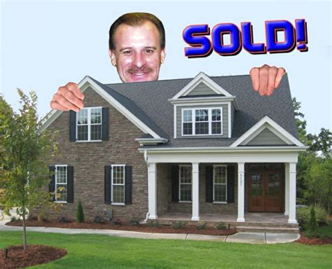 new construction home in cary carolina sold by