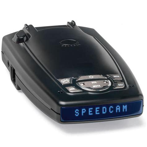 radar jammer the best dash mounted radar detector hammacher schlemmer