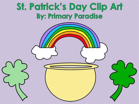 Free Clip Of S Day by Free St S Day Clipart Free Clip