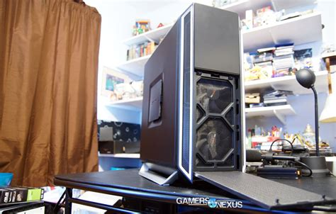 D1163 Be Gaming Silent Base 800 With Side Wind C1163 be silent base 800 review a large