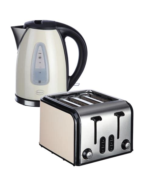 Toaster Set Toaster Kettle Set Shop For Cheap Toasters And Save
