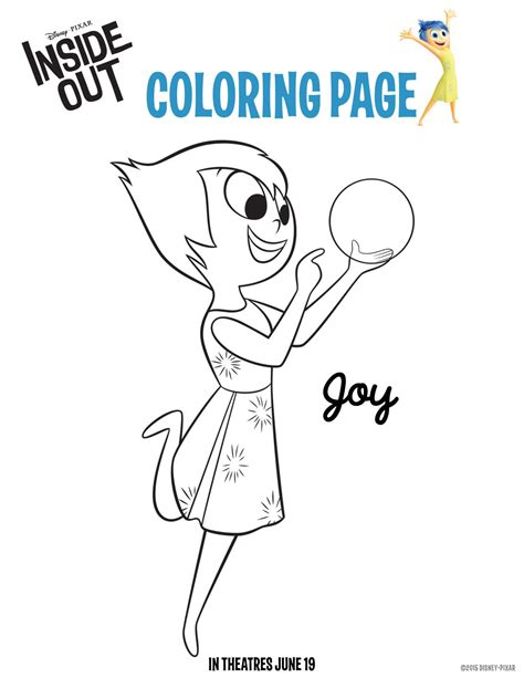 inside out coloring in pages free printable inside out activities fancy shanty