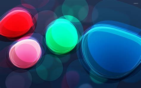 colorful bubbles colorful bubbles 2 wallpaper abstract wallpapers 25911