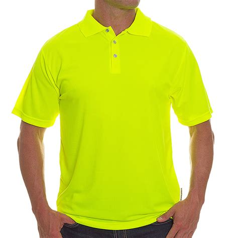 Branded Herring Pocket Shirt polo shirts non ansi