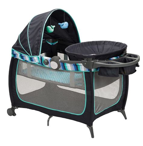 all about that baby play s whale of a time convertible play yard sears