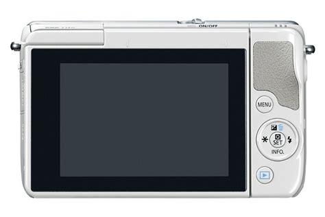 Canon Eos M10 Kit Ef M15 45mm White Kamera Mirrorless Diskon eos m10 ef m 15 45mm is stm kit