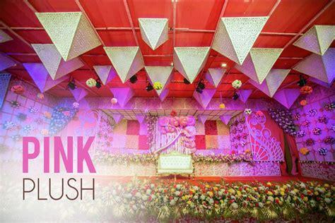 Pink Plush   Vivahhika