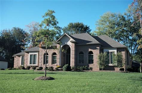 stone ranch with european flair hwbdo77256 ranch from 51 best stone front houses images on pinterest stone