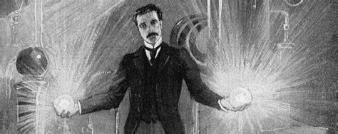 Nicholas Tesla Wireless Electricity The 10 Most Important Inventions Of Nikola Tesla
