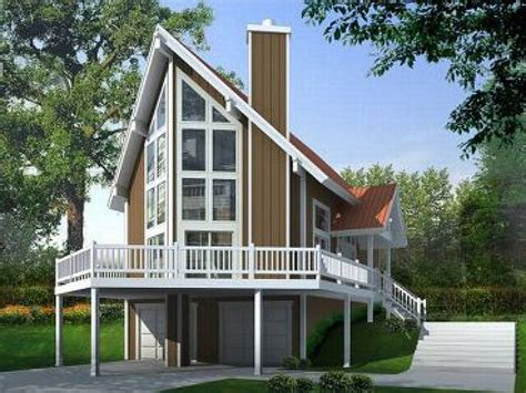 modern a frame house plans type of home plans home design and style