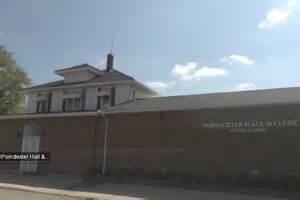 poindexter mcclure funeral home washington