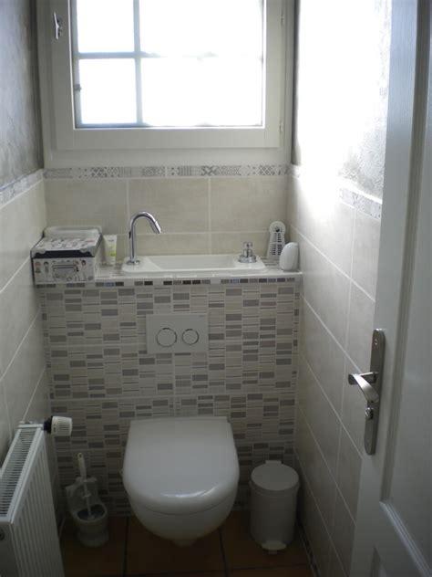 Small 1 2 Bathroom Ideas Wc Suspendu Avec Lave Mains Compact Galerie Wici Next