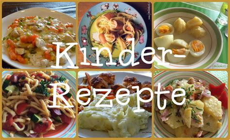 Rezepte Kindergarten