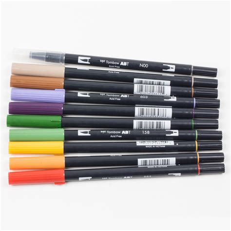 color pen set color pen set 48 60 100 120 color gel pen set refills
