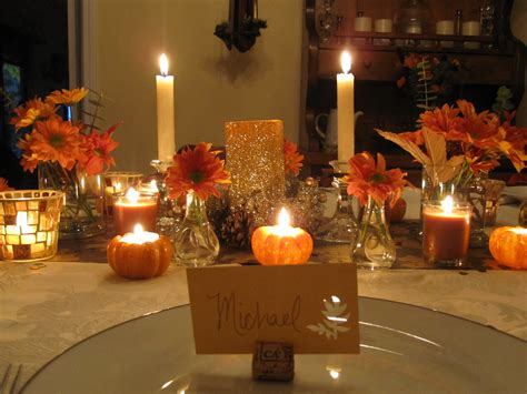 8 Amazing Thanksgiving Centerpieces by Amazing Thanksgiving Table Decorations Ideas With Small