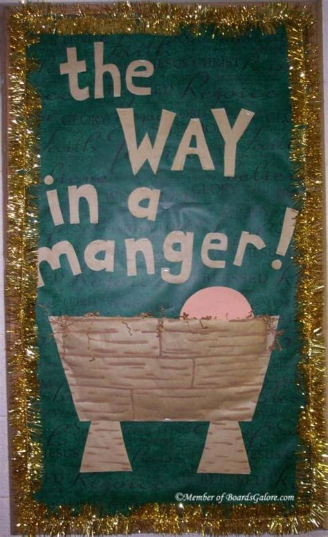 religious christmas door ideas 163 best images about bulletin boards on student cing theme and jungle door