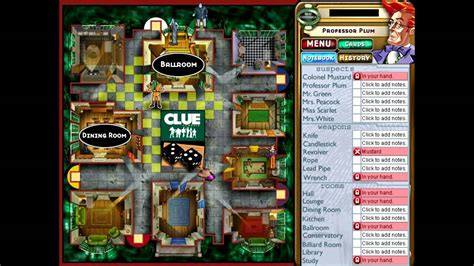 Gamis Classican 7 Svj 1 clue classic gameplay part 1 2 hd