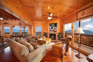 luxury cabin rentals smoky mountain cabin rentals