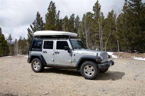 Jeep Rooftop Tent Jeep Roof Tent Images