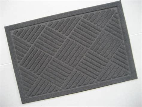 Custom Rubber Door Mats by Best Polypropylene Floor Mats For Sales