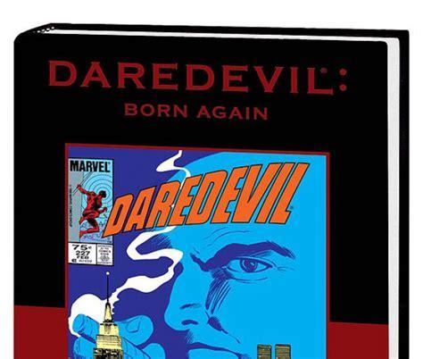 daredevil born again daredevil born again hardcover daredevil comic