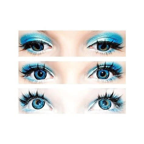 galaxy colored contacts 14 best images on colored contacts