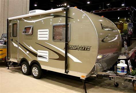 lightweight travel trailers   RV Business   Part 2