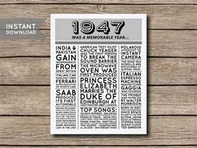 25 best ideas about 70th birthday gifts on pinterest 70