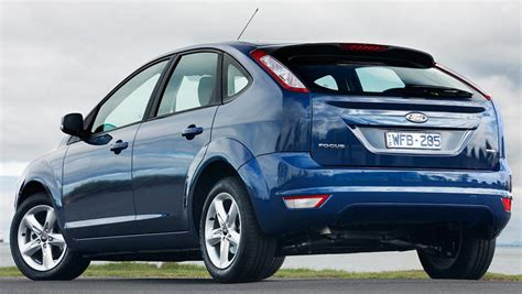 used ford focus review 2009 2011 carsguide