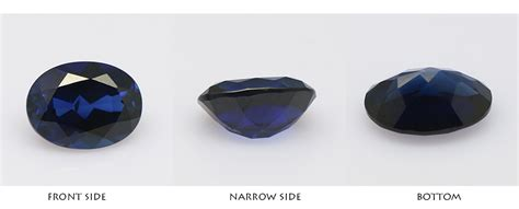 Mini Cushion Import Bangkok Accesories Jewelry 1 gemstone cutting 1 25 ruby ruby gemstone
