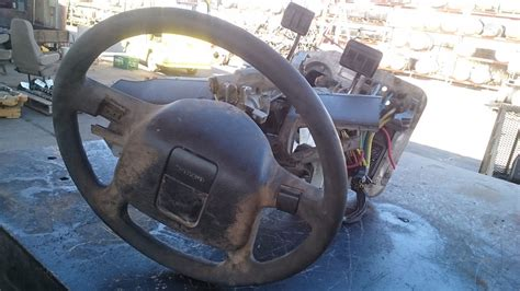 volvo vnl steering wheel 2001 volvo vnl stock sv 554 27 steering wheels tpi
