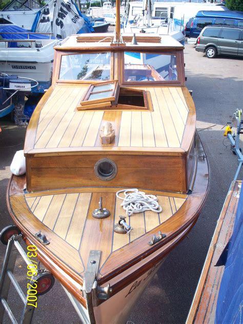 jachtboot te koop teak dekdelen voordelig uit voorraad leverbaar