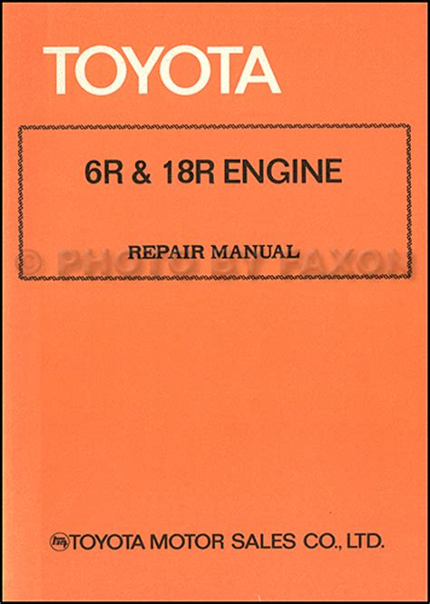 service manual repair 1976 toyota celica engines window louvers aren t enough to save this 1972 1973 toyota 18r c engine repair shop manual celica pickup corona mark ii 98107