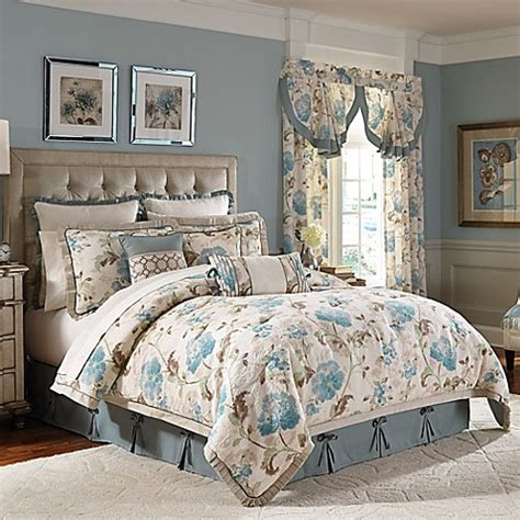 Bed Bath And Beyond Bedroom Ls by Croscill 174 Gazebo Comforter Set Www Bedbathandbeyond