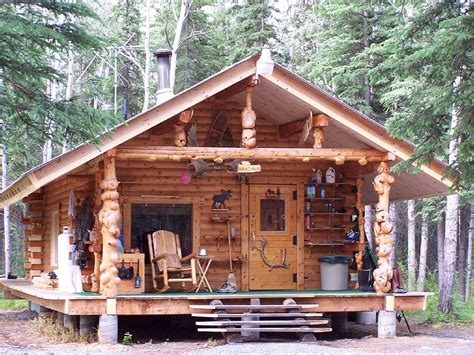 Copper River Cabins by Copper River Retreat Vacation Rental Cabin