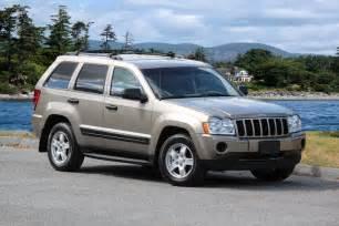 2007 jeep grand laredo 4 215 4 vancouver pre owned