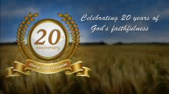 the general council of the assemblies of god anniversary