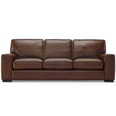 Softaly Leather Sectional by Natuzzi Editions B858 Vincenzo Sofas Kobos Furniture