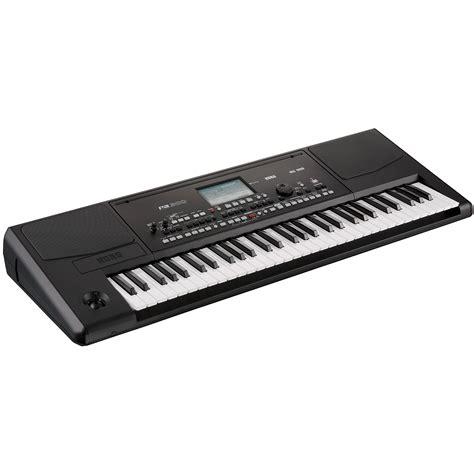 Keyboard Musik Korg korg pa300 171 keyboard