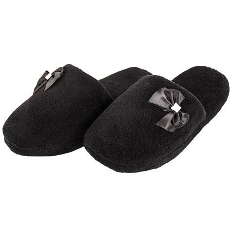 cozy house slippers cozy house slippers 28 images luxehome womens cozy fleece house slippers with