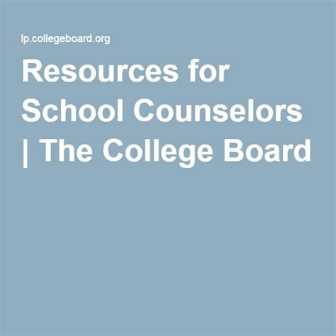 school counselor resources 17 best images about counseling resources on