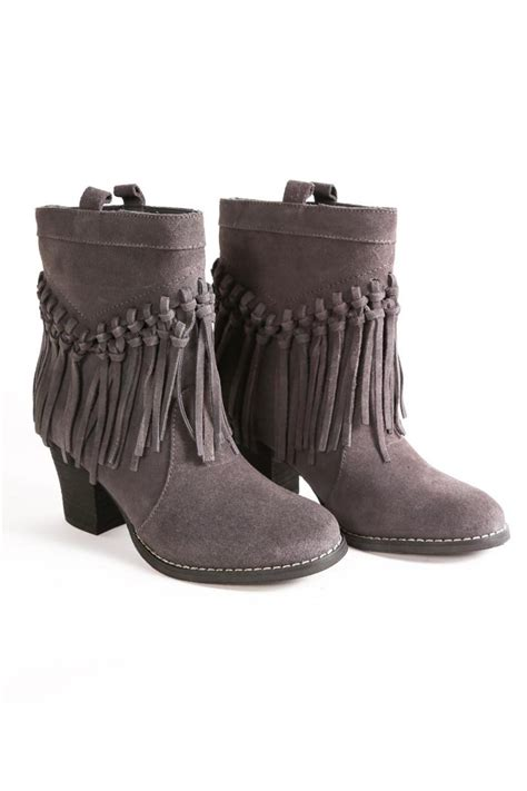 sbicca fringe boots sbicca sound fringe boot from by