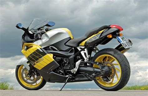 Fastest Bmw Motorcycle by Choosing Bmw K 1200 Fastest Motorcycles In The World