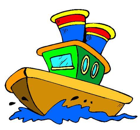 barco dibujo png dibujo de barco en el mar pintado por barquito en dibujos