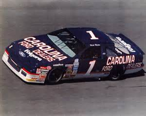 Carolina Ford Dealers Randy Ayers Nascar Modeling Forum View Topic 1988