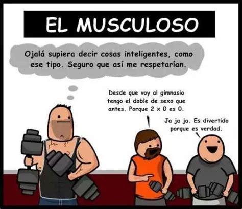 Memes Del Gym - 8 tipos de personas que puedes encontrarte en el gym