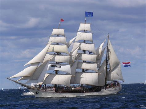sailing boat europa europa ship wikipedia
