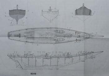 billing boats accessories bluenose plan bil50034 billing boats accessory