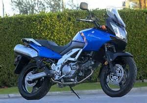 2004 Suzuki V Strom 650 2006 Suzuki Dr 650 Se Moto Zombdrive
