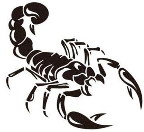 lukisan tato kalajengking scorpions logo preto e branco pesquisa google adesivos